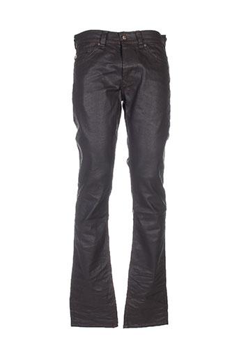 kaporal pantalons et decontractes homme de couleur marron