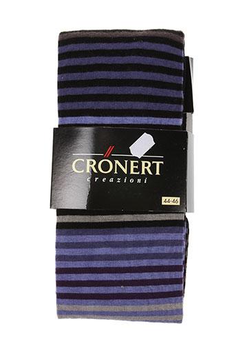cronert accessoires femme de couleur violet