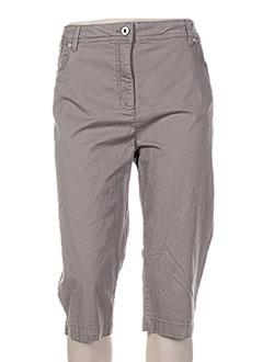 Produit-Shorts / Bermudas-Femme-BRANDTEX