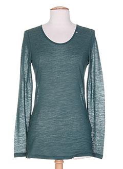 Produit-T-shirts / Tops-Femme-INDIES
