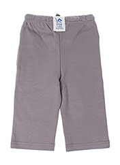 Pantalon casual gris LA TRIBBU pour fille seconde vue