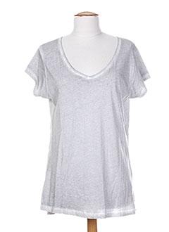 Produit-T-shirts / Tops-Femme-SABLE ET MER