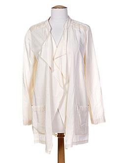 LAURA JO - Vêtements et accessoires LAURA JO de couleur beige en ... 4a112529c811