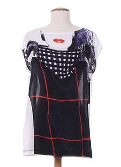 Produit-T-shirts / Tops-Femme-ESCADA