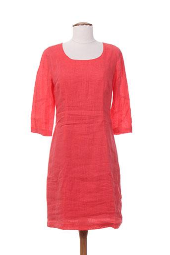 dress addict robes femme de couleur rouge