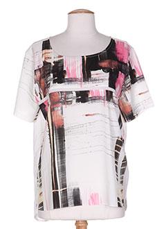 Produit-T-shirts-Femme-FRENCH CONNECTION
