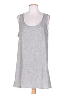 Produit-T-shirts / Tops-Femme-SISLEY