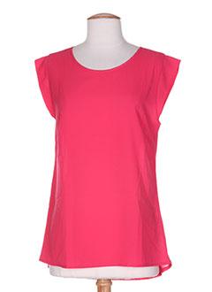 Produit-T-shirts / Tops-Femme-FRENCH CONNECTION