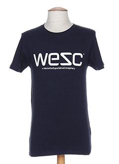 Produit-T-shirts-Homme-WESC