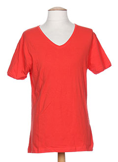 Produit-T-shirts / Tops-Homme-DANIEL&JONES