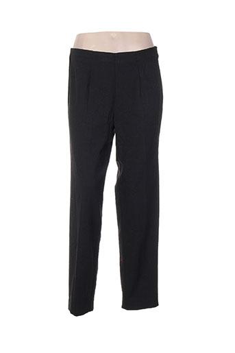 lino factory pantalons femme de couleur gris