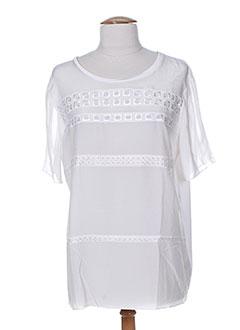 Produit-T-shirts / Tops-Femme-PAUL SMITH