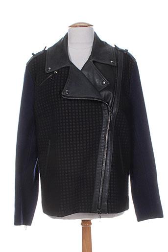 Veste chic / Blazer noir COSTUME NATIONAL pour femme