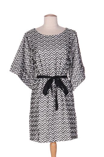 lucy EFFI_CHAR_1 co robes femme de couleur gris