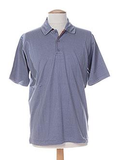 Produit-T-shirts / Tops-Garçon-PETIT BATEAU