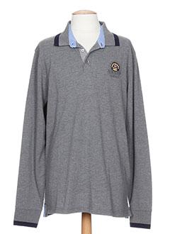 Produit-T-shirts / Tops-Homme-RIVER WOODS