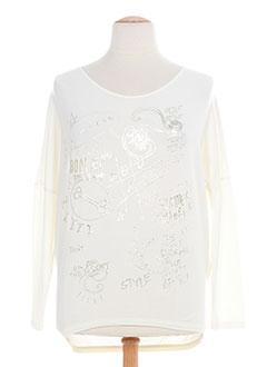 Produit-T-shirts-Femme-POIS