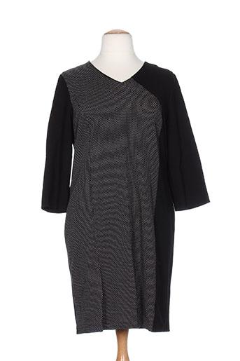 ko.moda robes femme de couleur noir