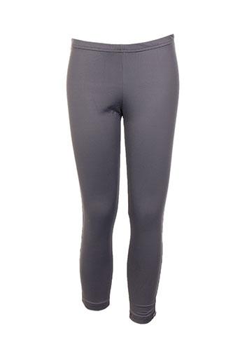 nü pantalons femme de couleur gris