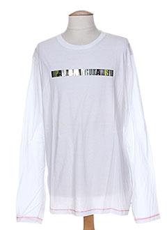 Produit-T-shirts / Tops-Homme-PAUL SMITH