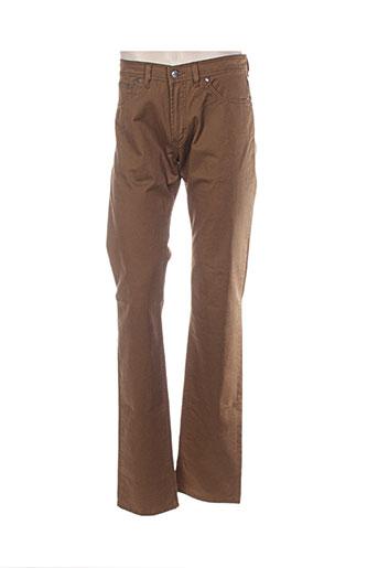 pionier pantalons et decontractes homme de couleur vert