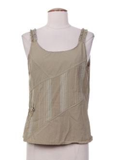 Produit-T-shirts / Tops-Femme-CACHE COEUR