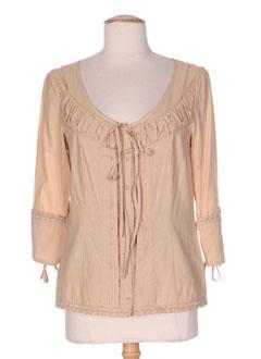 Produit-T-shirts / Tops-Femme-BETTY BARCLAY