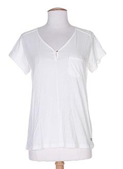 Produit-T-shirts / Tops-Femme-LA FIANCEE D'ARTHUR