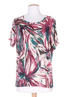 Produit-T-shirts / Tops-Femme-DORADO