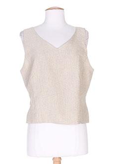 Produit-T-shirts / Tops-Femme-MITSOUKI