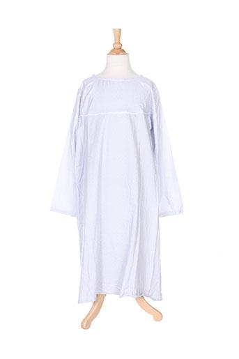 arthur chemises et de et nuit fille de couleur gris