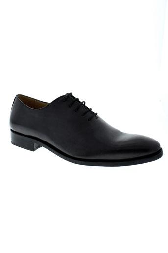 hardrige chaussures homme de couleur gris