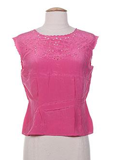 Produit-T-shirts / Tops-Femme-CHARABIA
