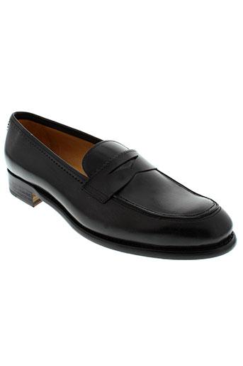 cherry cool chaussures homme de couleur noir