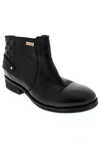 les et tropeziennes et par et m et belarbi boots femme de couleur noir