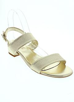Chaussures Johann femme deaCMwhanW