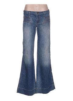 Produit-Jeans-Femme-BEL AIR