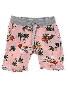 Produit-Shorts / Bermudas-Fille-SWEET PANTS