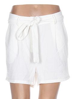Produit-Shorts / Bermudas-Femme-BLEND SHE