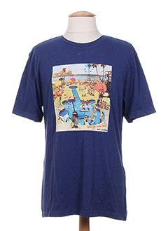 Produit-T-shirts-Homme-BEN SHERMAN