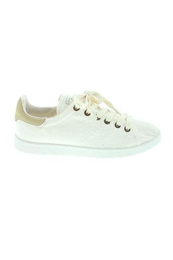 victoria chaussures garçon de couleur beige