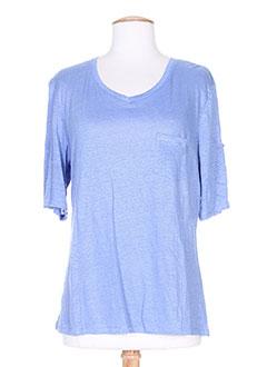 Produit-T-shirts / Tops-Femme-GIORGIO BARBARA