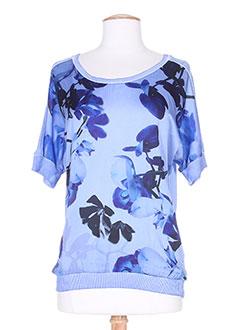 Produit-T-shirts / Tops-Femme-JULIE GUERLANDE
