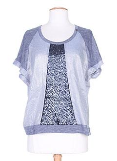 Produit-T-shirts / Tops-Femme-MADO ET LES AUTRES