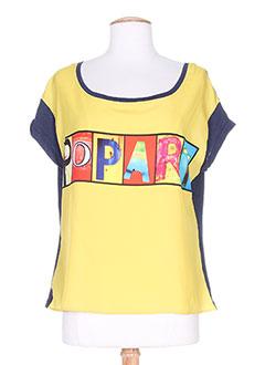Produit-T-shirts / Tops-Femme-MADE IN SENS