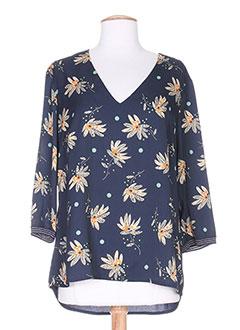 Produit-T-shirts / Tops-Femme-VOODOO