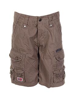 Produit-Shorts / Bermudas-Garçon-RITCHIE