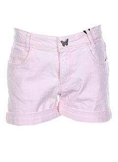 Produit-Shorts / Bermudas-Fille-IKKS