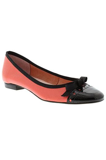 studio paloma chaussures femme de couleur rose