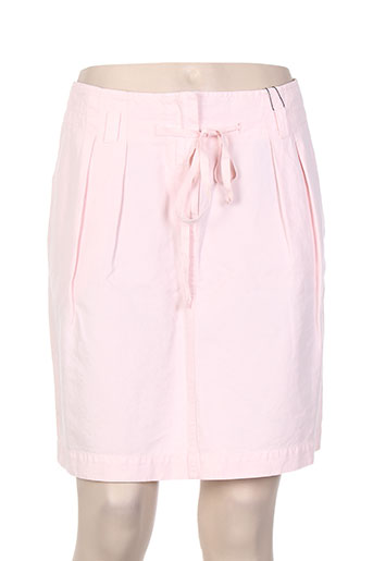 gant jupes femme de couleur rose